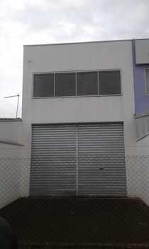 Galpão, código 42056 em Itu, bairro Jardim do Estádio