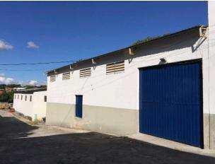 Galpão Industrial em Sorocaba, bairro Vila Angélica