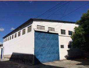 Galpão Industrial, código 42062 em Sorocaba, bairro Vila Angélica