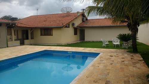 Casa, código 42063 em Iperó, bairro Centro
