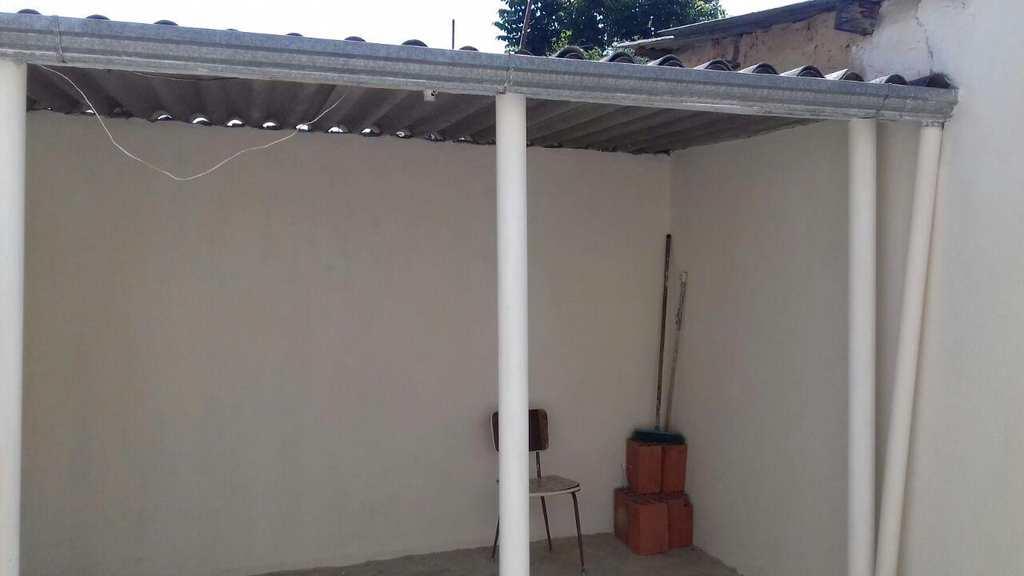 Casa em Itu, bairro Vila Esperança