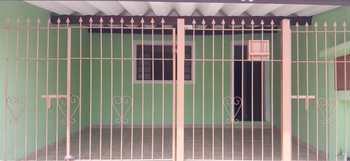 Casa, código 42072 em Itu, bairro Parque Nossa Senhora da Candelária