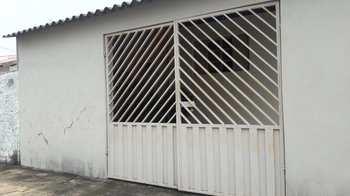 Casa, código 42073 em Itu, bairro Parque São Camilo