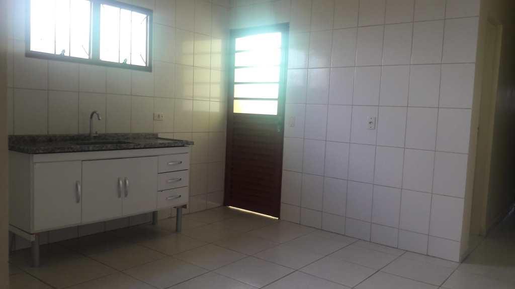 Casa em Itu, bairro Vila Lucinda/romana