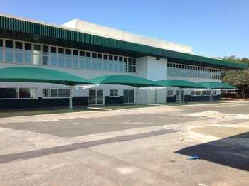 Galpão Industrial, código 42075 em Itu, bairro Vila Martins