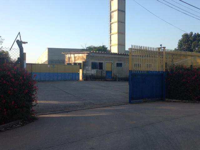 Galpão Industrial em Itu, bairro Vila Martins