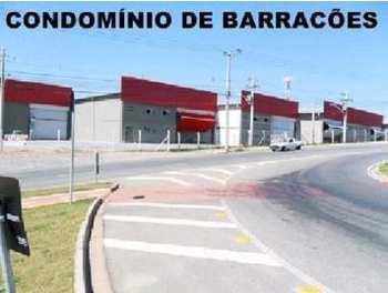 Galpão Industrial, código 42081 em Sorocaba, bairro Jardim Ibiti do Paço