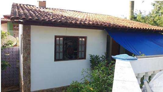 Chácara em Cabreúva, bairro Vila Verde