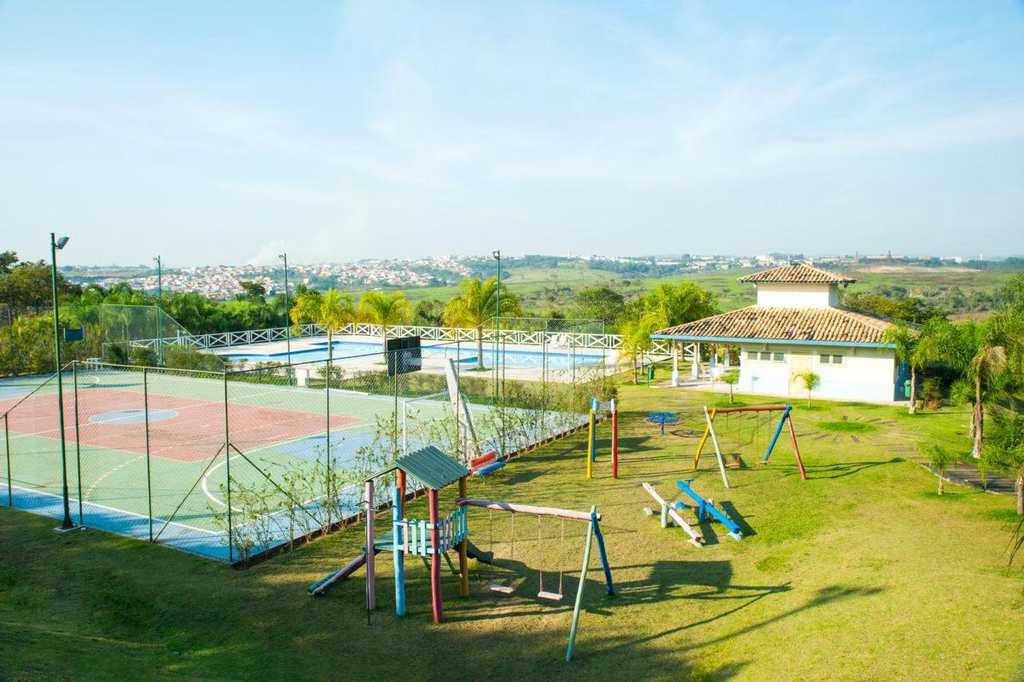 Terreno de Condomínio em Itu, bairro Condomínio Parque Ytu Xapada