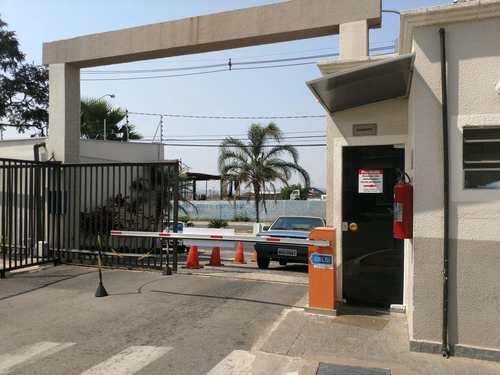 Apartamento, código 42087 em Itu, bairro Parque das Indústrias