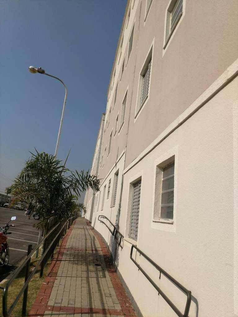 Apartamento em Itu, bairro Parque das Indústrias