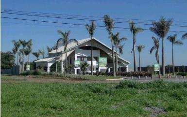 Terreno de Condomínio, código 42088 em Sorocaba, bairro Ecoresidencial Fazenda Juquitibá