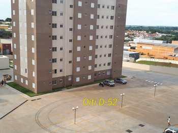 Apartamento, código 42092 em Itu, bairro Nossa Senhora Aparecida