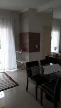 Apartamento, código 42108 em Itu, bairro São Luiz