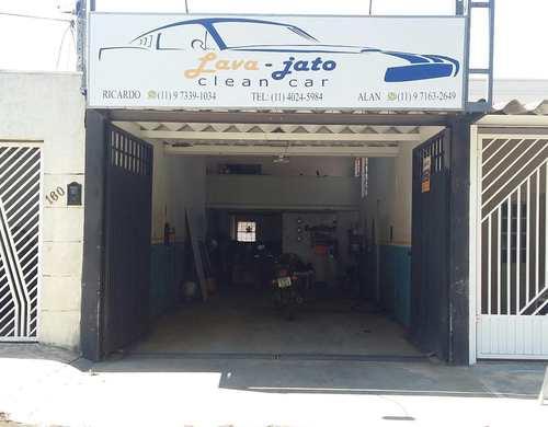 Galpão, código 42112 em Itu, bairro Jardim Eridano