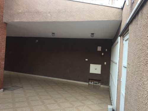 Casa, código 42121 em Itu, bairro Parque das Rosas