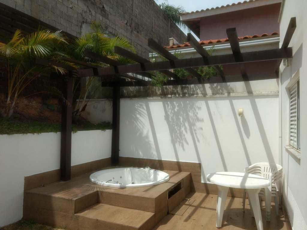Casa em Itu, bairro Jardim Paraíso