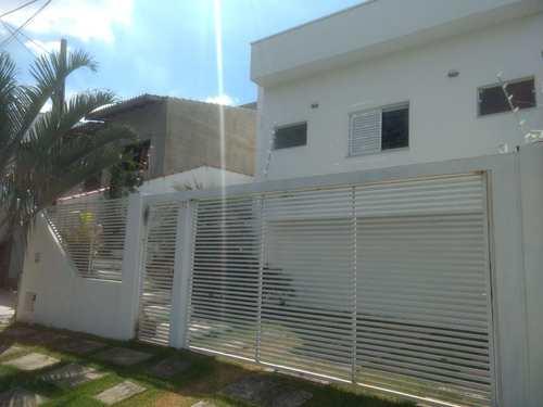 Casa, código 42122 em Itu, bairro Jardim Paraíso