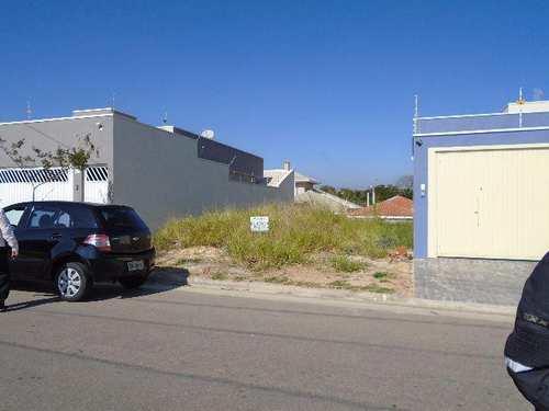 Terreno, código 42124 em Itu, bairro Jardim Santa Rosa