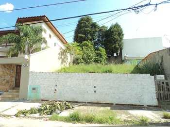 Terreno, código 42125 em Itu, bairro Jardim Paraíso