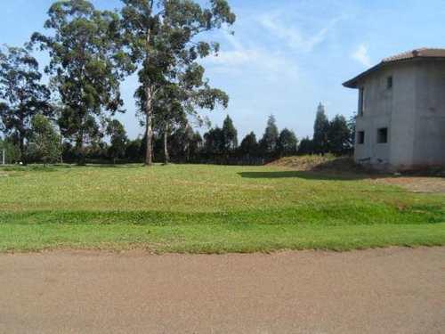 Terreno de Condomínio, código 42127 em Itu, bairro Altos de Itu