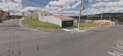 Terreno, código 42128 em Itu, bairro Parque América
