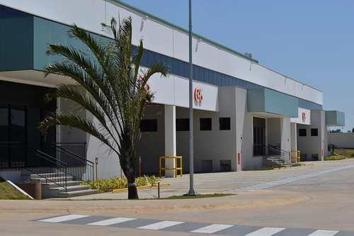 Galpão Industrial, código 42130 em Sorocaba, bairro Cajuru do Sul