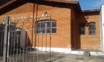 Casa, código 42133 em Itu, bairro Jardim Aeroporto I
