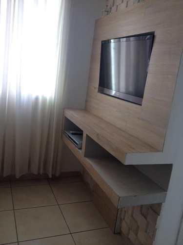 Apartamento, código 42139 em Itu, bairro Vila Santa Terezinha