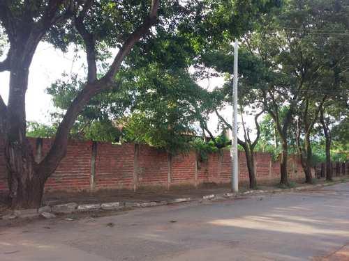 Terreno Industrial, código 42142 em Itu, bairro Progresso