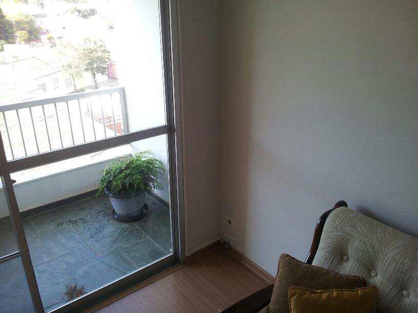 Apartamento em Itu, bairro Centro
