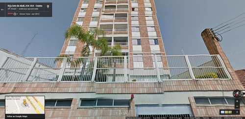 Apartamento, código 42144 em Itu, bairro Centro