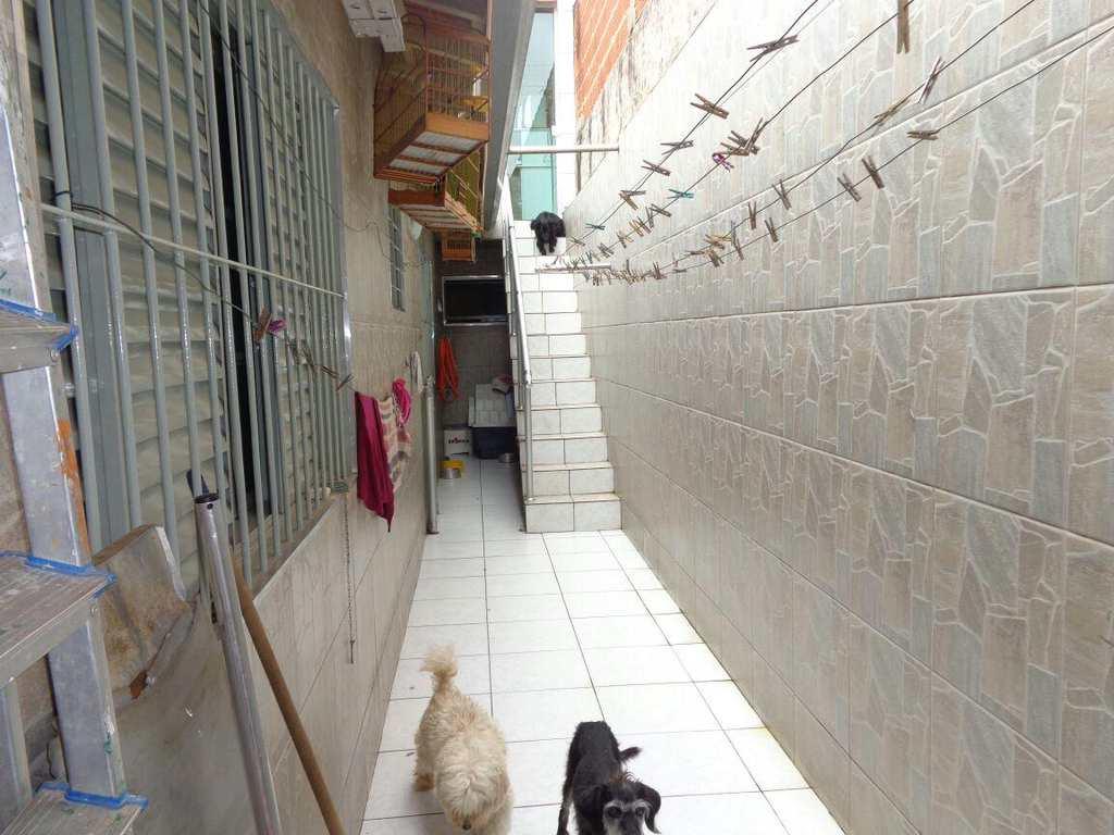 Casa em Salto, bairro Salto de São José