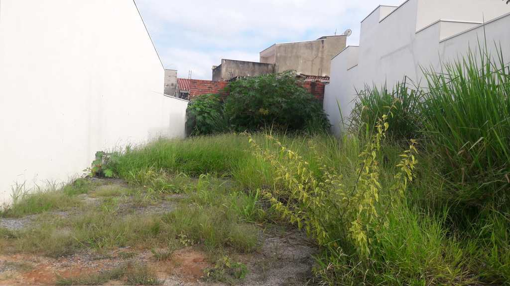 Terreno em Itu, bairro Jardim Santa Rosa