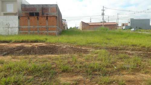 Terreno, código 42148 em Itu, bairro Jardim Santa Rosa