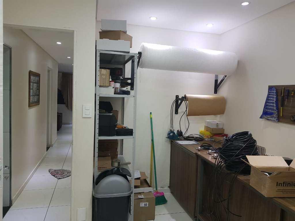 Casa em Itu, bairro Cidade Nova I
