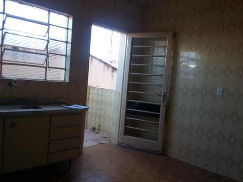 Casa, código 42153 em Itu, bairro Jardim Santa Tereza