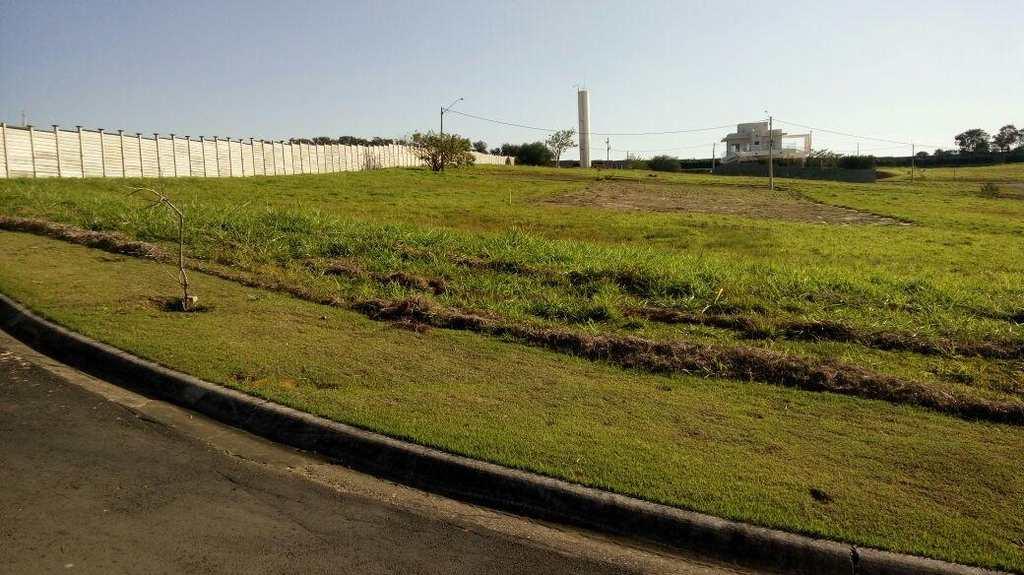 Terreno de Condomínio em Itu, bairro Condomínio Fechado Bothanica Itu