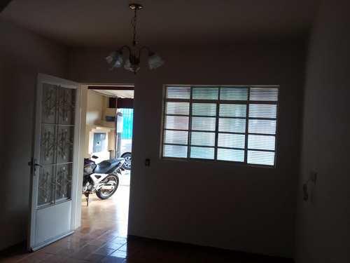 Casa, código 42155 em Itu, bairro Jardim Santa Tereza