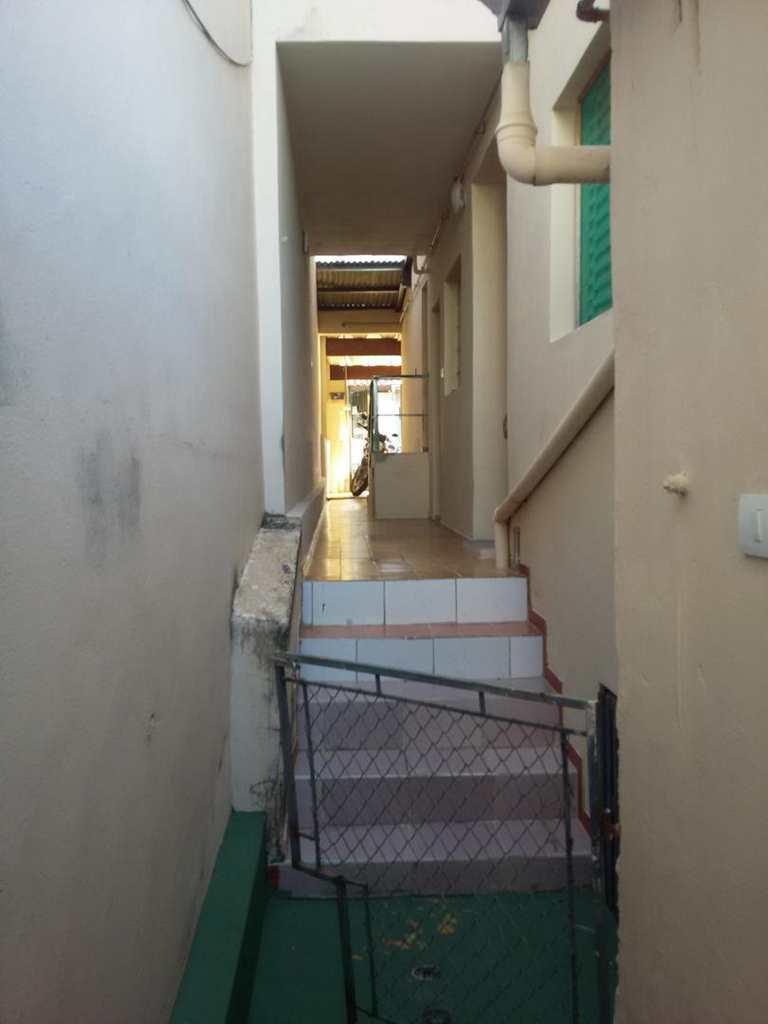Kitnet em Itu, bairro Jardim Santa Tereza