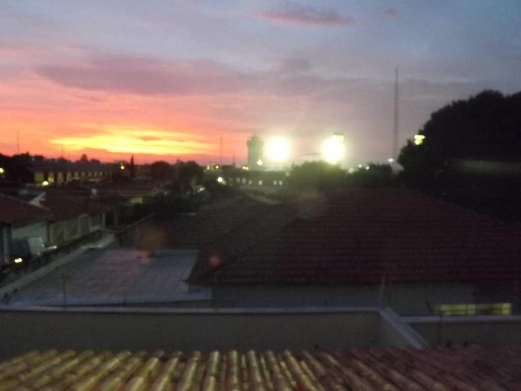 Sobrado em Itu, bairro Jardim do Estádio