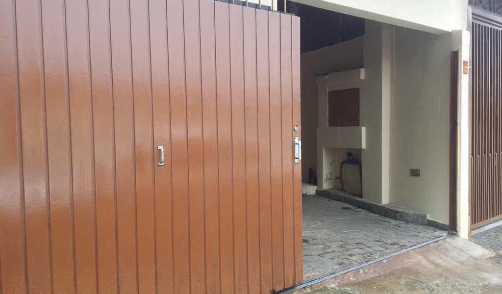 Casa em Itu, bairro Vila São Francisco