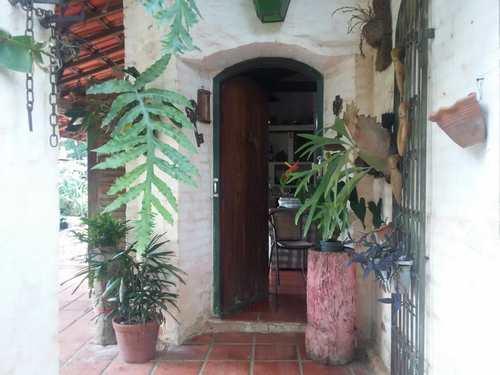 Chácara, código 42176 em Itu, bairro Chácaras Rincão