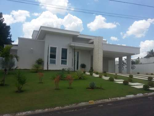 Casa de Condomínio, código 42177 em Itu, bairro Parque Village Castelo