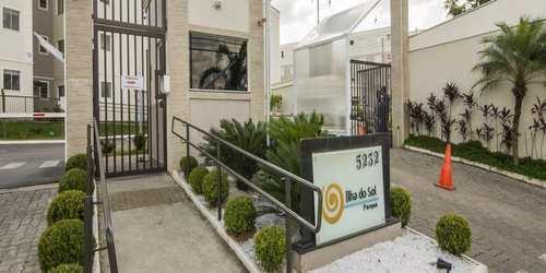 Apartamento, código 42179 em Itu, bairro Parque das Rosas