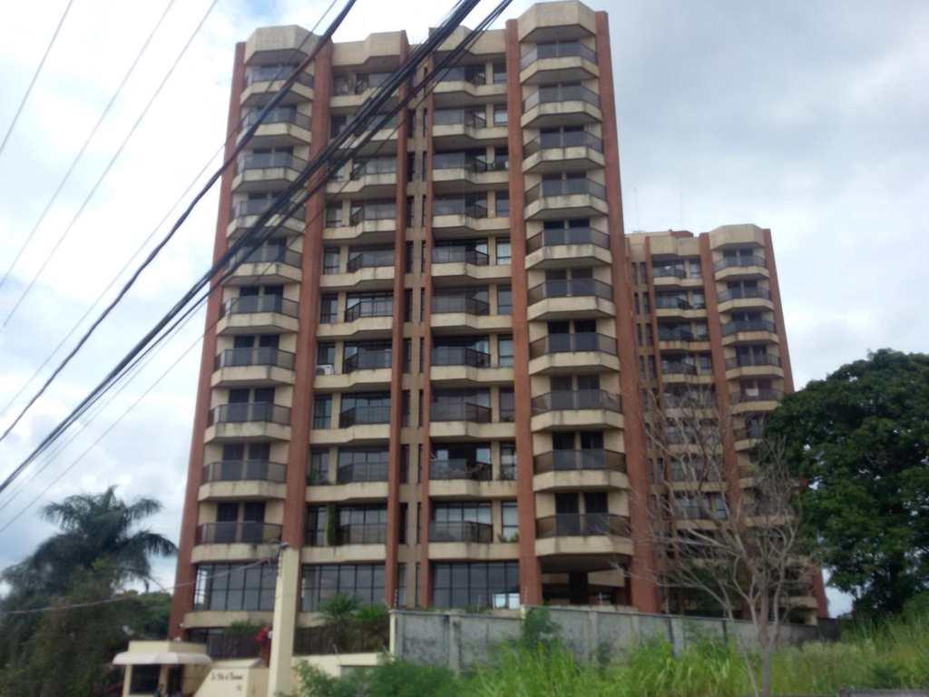 Apartamento em Itu, bairro Vila Gatti