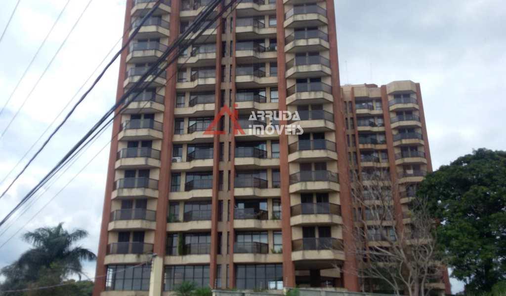 Apartamento em Itu, bairro Condomínio Edifício Vila DI Ravena