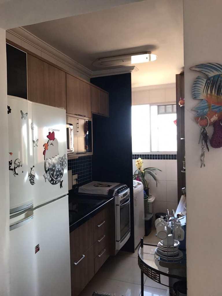 Apartamento em Itu, bairro Jardim São José