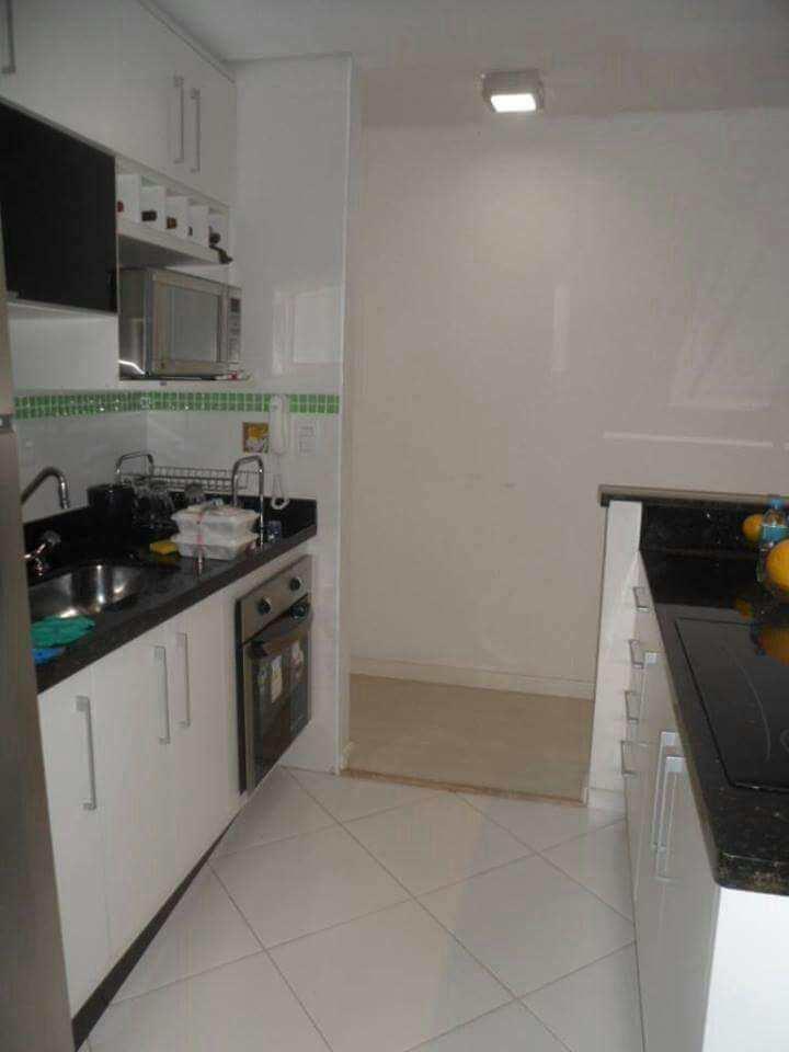 Apartamento em Itu, bairro Edifício Ipê Amarelo