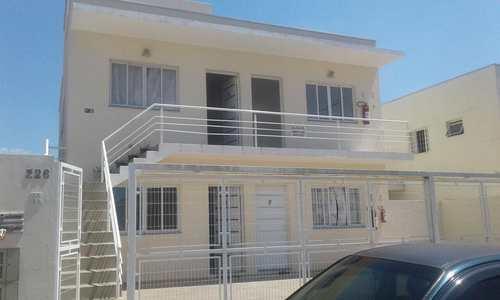 Apartamento, código 42193 em Itu, bairro Jardim Alberto Gomes